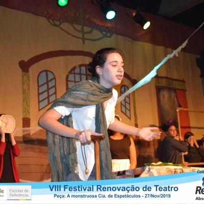 VIII Festival Renovação de Teatro (29 de 122)