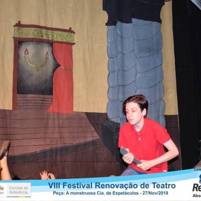 VIII Festival Renovação de Teatro (3 de 122)