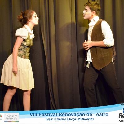 VIII Festival Renovação de Teatro (3 de 99)