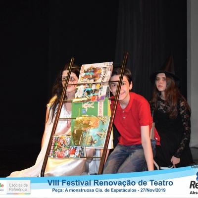 VIII Festival Renovação de Teatro (30 de 122)
