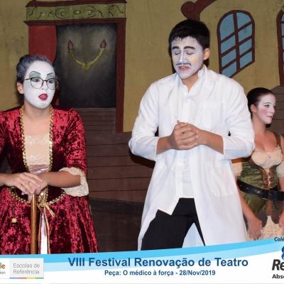 VIII Festival Renovação de Teatro (30 de 99)
