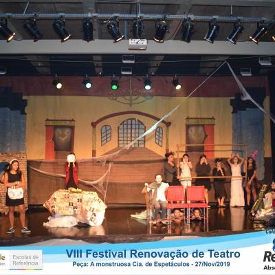 VIII Festival Renovação de Teatro (31 de 122)