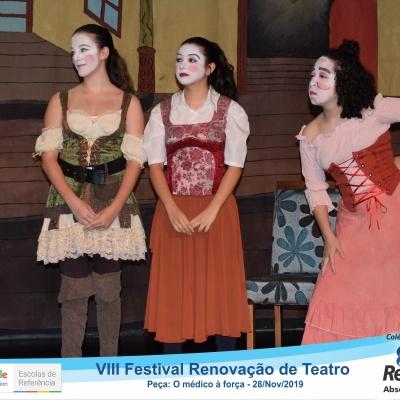 VIII Festival Renovação de Teatro (31 de 99)