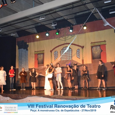 VIII Festival Renovação de Teatro (32 de 122)