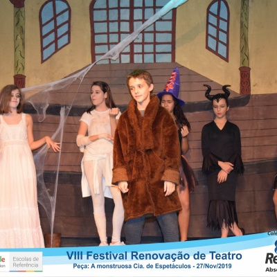 VIII Festival Renovação de Teatro (33 de 122)