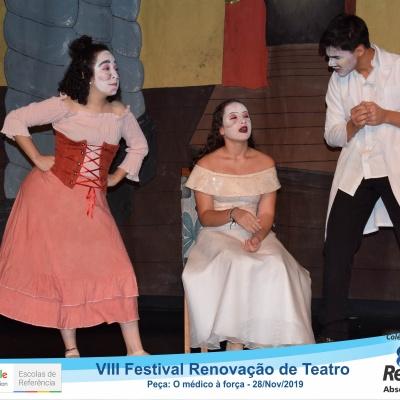 VIII Festival Renovação de Teatro (33 de 99)