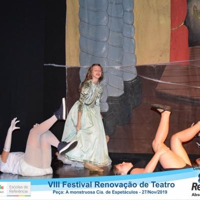 VIII Festival Renovação de Teatro (4 de 122)