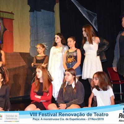 VIII Festival Renovação de Teatro (40 de 122)