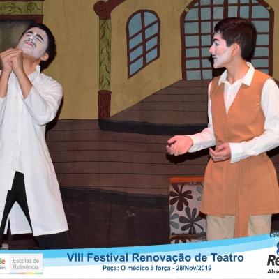 VIII Festival Renovação de Teatro (40 de 99)