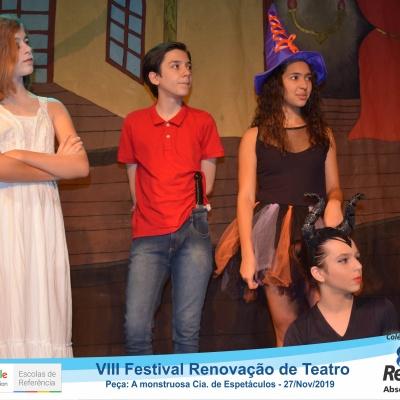 VIII Festival Renovação de Teatro (42 de 122)