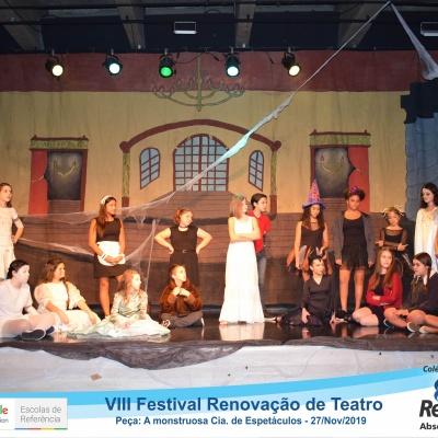 VIII Festival Renovação de Teatro (43 de 122)