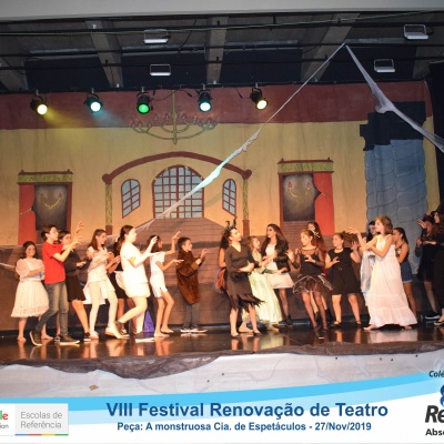 VIII Festival Renovação de Teatro (44 de 122)