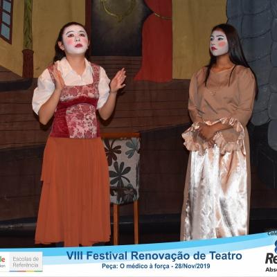 VIII Festival Renovação de Teatro (45 de 99)