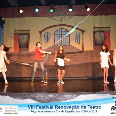 VIII Festival Renovação de Teatro (46 de 122)