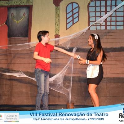 VIII Festival Renovação de Teatro (48 de 122)