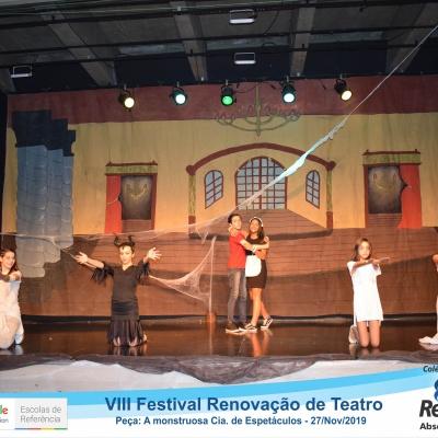 VIII Festival Renovação de Teatro (49 de 122)