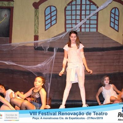 VIII Festival Renovação de Teatro (5 de 122)