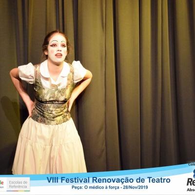 VIII Festival Renovação de Teatro (5 de 99)