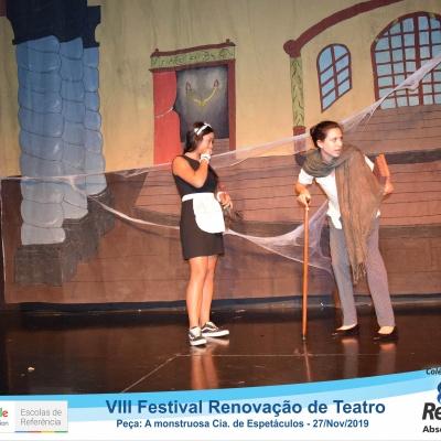 VIII Festival Renovação de Teatro (50 de 122)