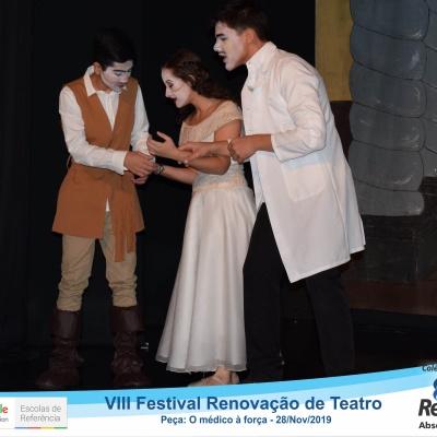 VIII Festival Renovação de Teatro (50 de 99)