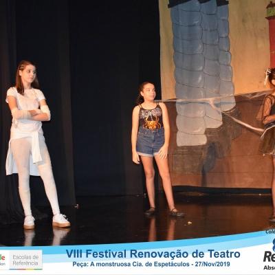 VIII Festival Renovação de Teatro (51 de 122)