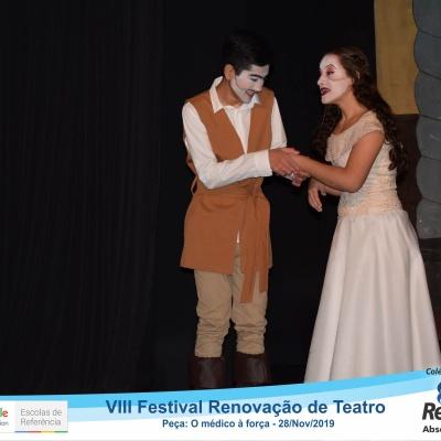 VIII Festival Renovação de Teatro (51 de 99)