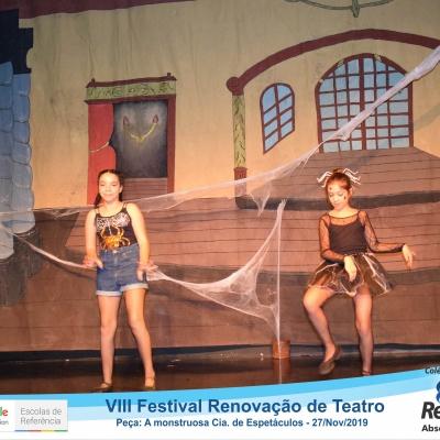 VIII Festival Renovação de Teatro (52 de 122)