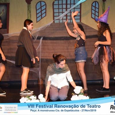 VIII Festival Renovação de Teatro (58 de 122)