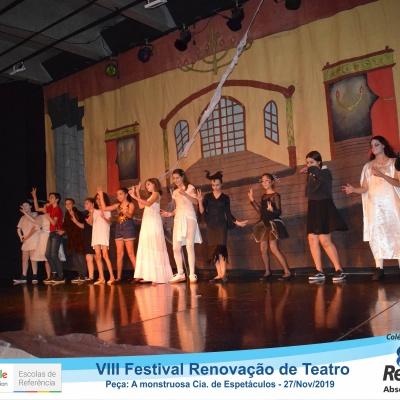 VIII Festival Renovação de Teatro (6 de 122)