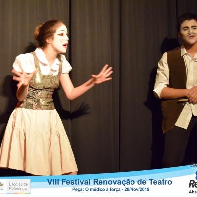 VIII Festival Renovação de Teatro (6 de 99)