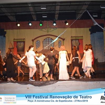 VIII Festival Renovação de Teatro (60 de 122)