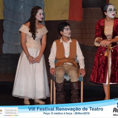 VIII Festival Renovação de Teatro (60 de 99)
