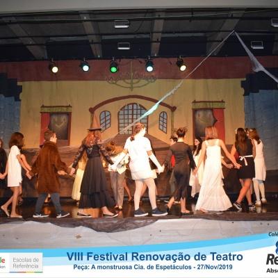 VIII Festival Renovação de Teatro (61 de 122)