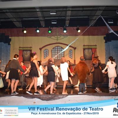 VIII Festival Renovação de Teatro (62 de 122)