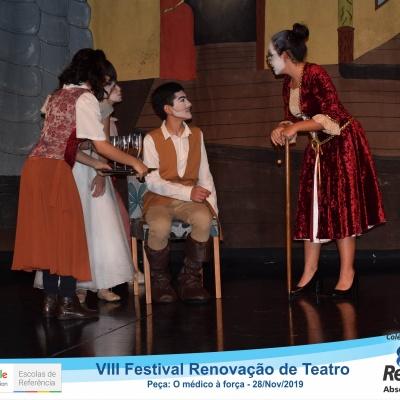 VIII Festival Renovação de Teatro (62 de 99)