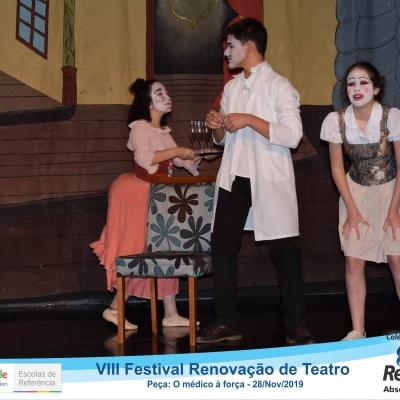 VIII Festival Renovação de Teatro (63 de 99)