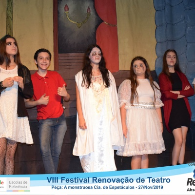 VIII Festival Renovação de Teatro (64 de 122)