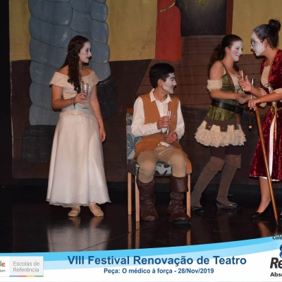 VIII Festival Renovação de Teatro (64 de 99)