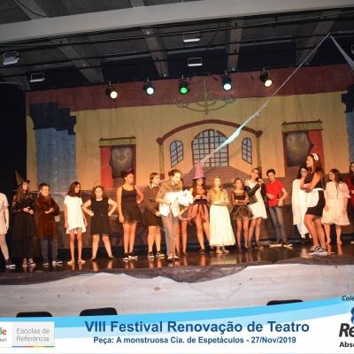VIII Festival Renovação de Teatro (69 de 122)