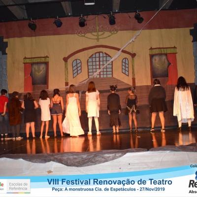 VIII Festival Renovação de Teatro (7 de 122)