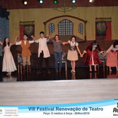 VIII Festival Renovação de Teatro (70 de 99)