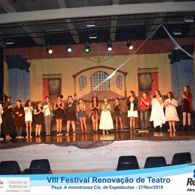 VIII Festival Renovação de Teatro (72 de 122)