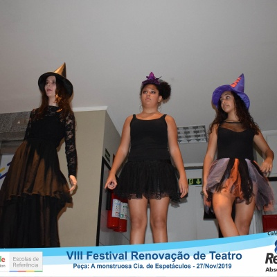 VIII Festival Renovação de Teatro (76 de 122)