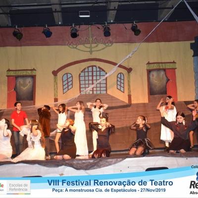 VIII Festival Renovação de Teatro (78 de 122)