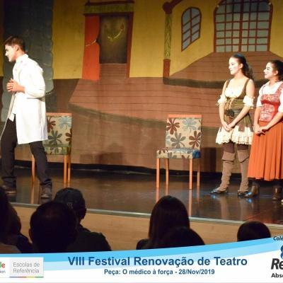VIII Festival Renovação de Teatro (78 de 99)