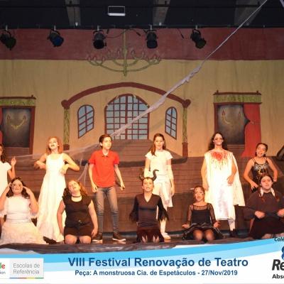 VIII Festival Renovação de Teatro (79 de 122)