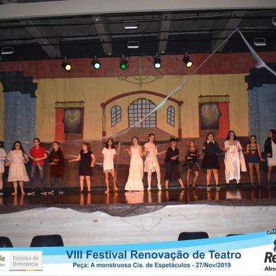 VIII Festival Renovação de Teatro (8 de 122)
