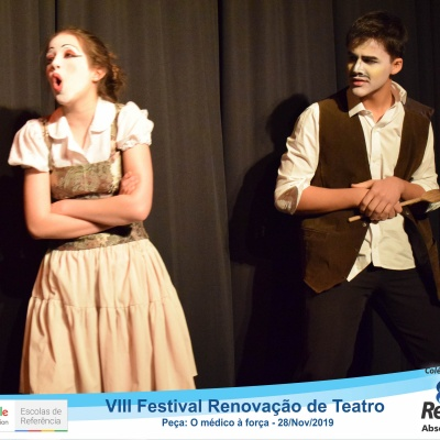 VIII Festival Renovação de Teatro (8 de 99)