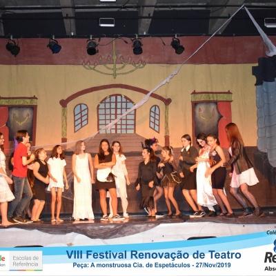 VIII Festival Renovação de Teatro (80 de 122)