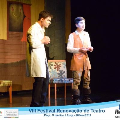 VIII Festival Renovação de Teatro (80 de 99)